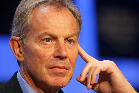 Tony Blair : « Laissez-moi vous dire pourquoi je suis un fervent défenseur d'Israël »
