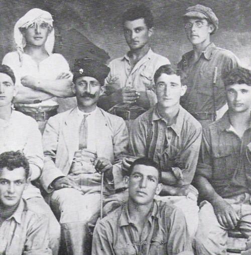 Sur le chemin de la liberté Israël 1947 – 1949 – 2è partie