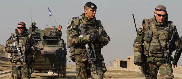 « Islamophilie en France – Absolument aucun lien avec les menaces » par Michel Garroté