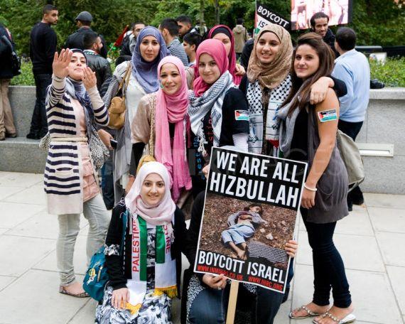 L'Europe malade de ses valeurs : «We are all Hezbollah» !