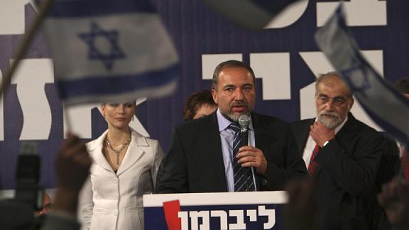 « Israël siffle la fin de la récré » Par Michel Garroté