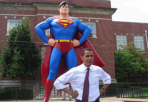 Et si Obama était seulement un imbécile ? – par Guy Millière