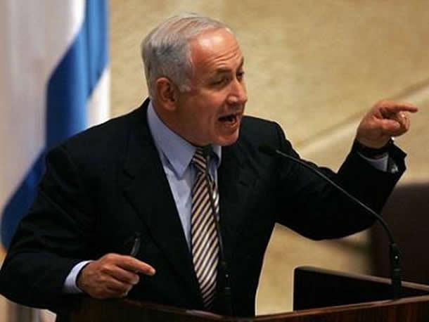 L'État juif de Nétanyaou et la possible manipulation d'Abbas par Daniel Haïk