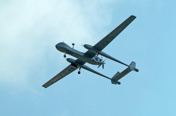 Drone  Eitan, le géant Israélien !