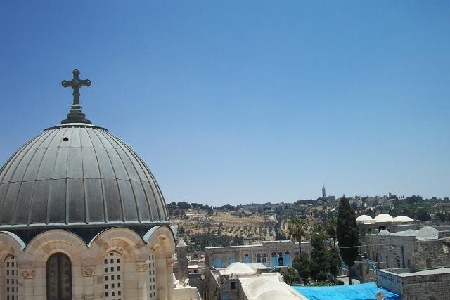 La nouvelle croisade «légale et pacifique» du synode des évêques pour le Moyen-Orient, ou le retour du refoulé de la déraison antijuive….par Claude Salomon LAGRANGE