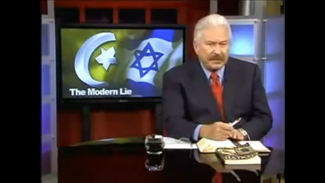 Documentaire: The answer & the end of discussion – by Hal Lindsey