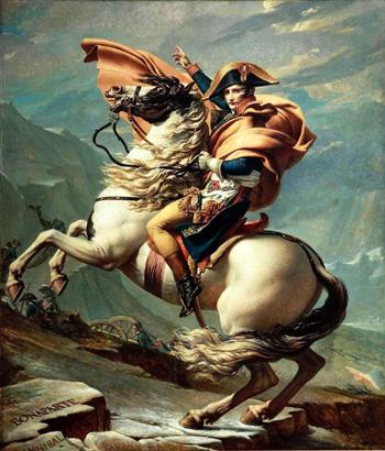 Proclamation de Bonaparte à la nation Juive au Quartier général de Jérusalem – 20 avril 1799