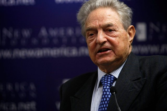 J-Street, démasqué ! Soros revealed as funder of liberal Jewish-American lobby