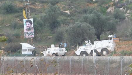 La FINUL ne réussit pas à faire respecter le mandat pour stopper le Hezbollah, soutenu par l'Iran