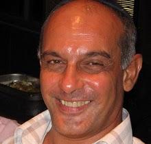 L'alter-juif Gideon Lévy par Victor Perez