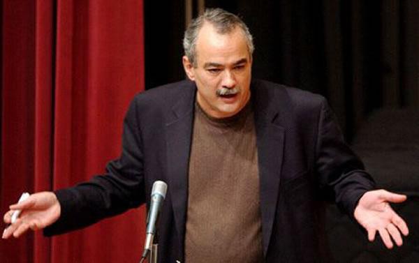 «L'Islam n'est pas une religion de paix…» discours d'un ancien terroriste de l'OLP