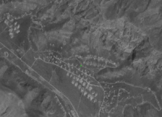Une triple-explosion frappe le bastion iranien secret de lancement de missiles destinés aux cibles américaines et israéliennes