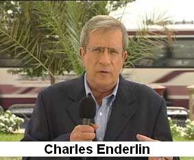 Les mensonges de Charles Enderlin continuent…..