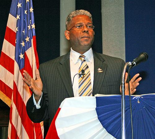 USA : Le colonel Allen West s'exprime sur la guerre contre l'idéologie islamique et sur son soutien à Israël