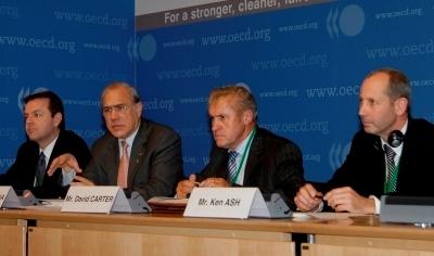 L'Espagne boycotte la conférence de l'OCDE prévue à Jérusalem