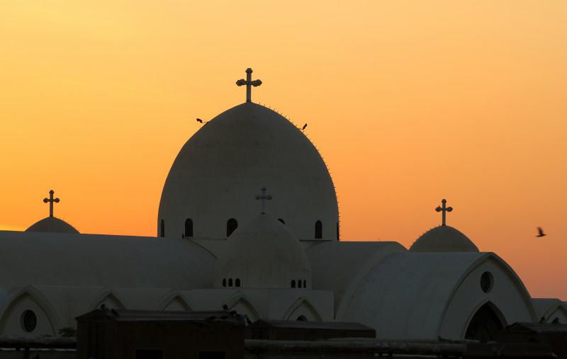 A propos de la situation des chrétiens au Proche Orient