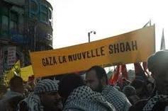 Ces français pro palestiniens solidaires de Ben Laden  par Ftouh Souhail