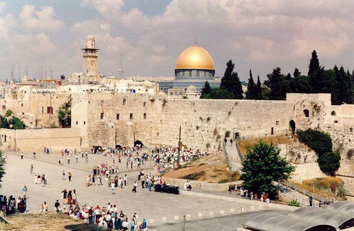 L'internationalisation de Jérusalem : est-ce possible ? par Dore Gold