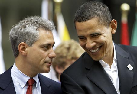 Relève de la garde chez Obama – par Michel Gurfinkiel