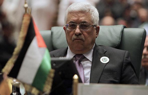 Et si la meilleure façon palestinienne de parler de paix serait de tourner le dos à l'autre..? par Marc Lev