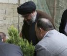 Billet d'humeur : Nasrallah, adepte écologique.