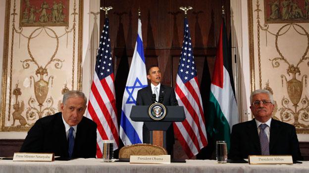 Obama lance le contrat de confiance… par Meir Azoulay pour Guysen