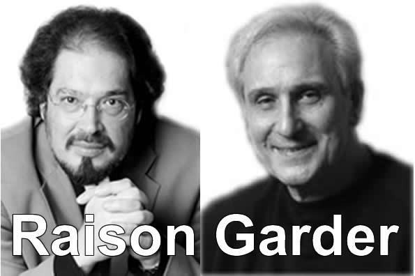Communiqué RAISON GARDER