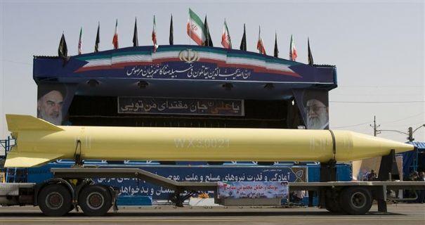Une explosion attribuée aux Israéliens sur une base iranienne de missiles.