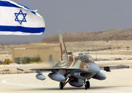 Un F-16I s'écrase, l'armée recherche les pilotes