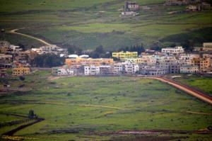 Ghajar : Israël poursuit l'application de la résolution 1701 de l'ONU