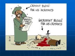 Je suis islamophobe. C'est un délit d'opinion. – Par Michel Garroté