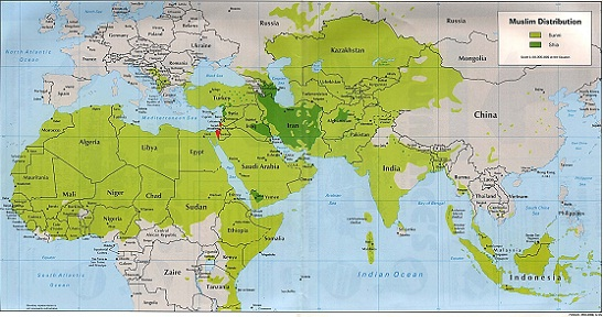 Unesco : le monde islamique reste le grand désert des sciences
