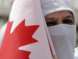 """Canada : Un rapport officiel met en lumière que des islamistes visent à établir une """"société parallèle """""""