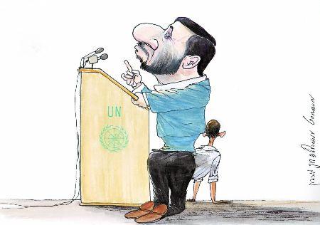 IRAN-Histoire du mépris iranien dans les négociations nucléaires 1/2