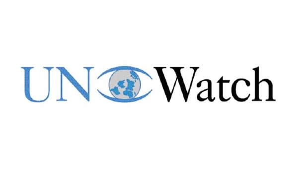 GOLDSTONE II Questions sur l'Impartialité du Comité Tomuschat des Nations Unies Rapport réalisé par UN Watch Soumis au Haut Commissaire aux Droits de l'Homme de l'ONU