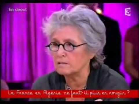 Une femme en colère par Wassyla Tamzali – Lettre d' Alger aux Européens désabusés