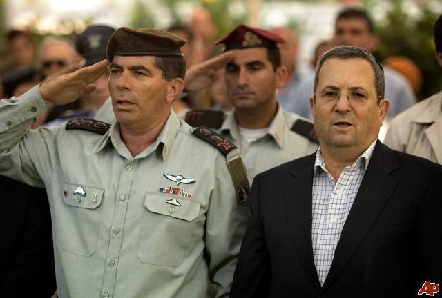 Gaby Ashkenazi, un guerrier debout : « L'Amérique perd pied, pour la première fois en 60 ans, au Moyen-Orient » par Marc Brzustowski