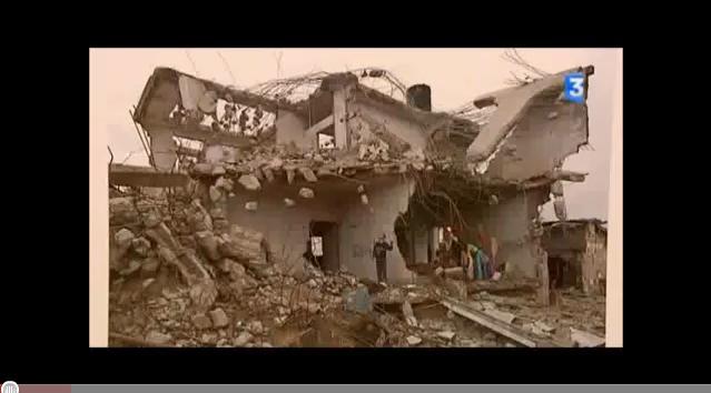 vidéo: Expo «Gaza 2010» une autre vue de Gaza que l'expo ne montre pas