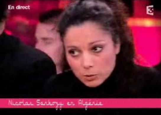 France : Houria Bouteldja mise en examen pour racisme anti français
