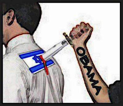 Le chantage américano-arabe continue…