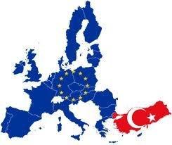 Petition : non à la Turquie dans l'Union Européenne