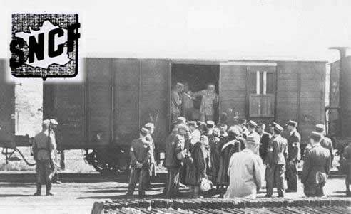 Shoah : La SNCF s'excuse pour des dollars