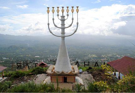 Indonésie – Ces familles qui redécouvrent leurs racines juives