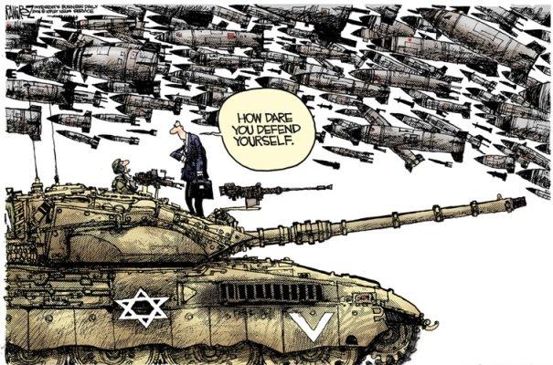 Les guerres de 2011 par Caroline B. Glick