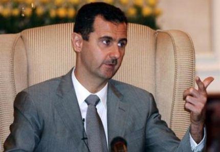 Pourquoi Assad ne veut ni la paix ni la guerre