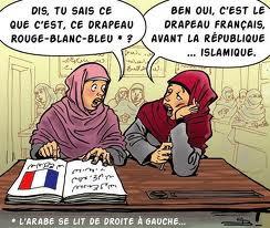 Menace islamiste et déferlante en Europe  – Alexandre Del Valle