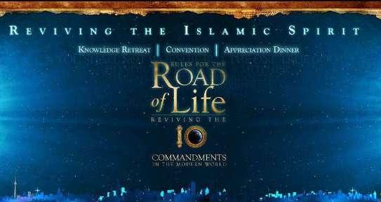 Canada : L'islam, c'est les 10 commandements