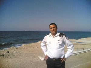 Interview exclusive d'un major arabe israélien de Tsahal  par Jacques Benillouche