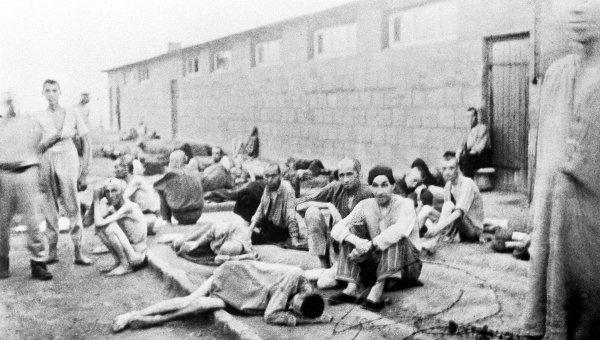 Holocauste: plus de 1,5 M de Juifs tués en Russie, Biélorussie et Ukraine