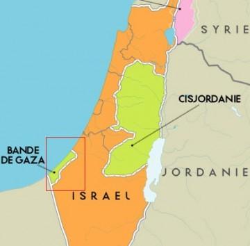 Partager Israël et créer un Etat Palestinien ? par Anne-Marie Antonietti